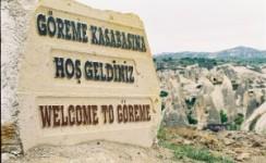 2 Dias na Capadócia a partir de Istambul (de ônibus)