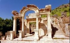Dia Completo em Efeso de Istambul