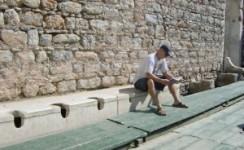 2 Dias em Éfeso e Pamukkale de Istambul (de avião)