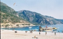 Itinerario de 14 Dias na Turquia