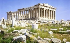 7 Days Greece Tour to Athens and Rhodes