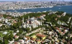 Itinerario de 5 Dias na Turquia