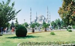 5 أيام في اسطنبول وبورصة