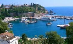 5 أيام في أنطاليا واسطنبول