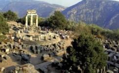 Circuito de 10 Dias en Grécia