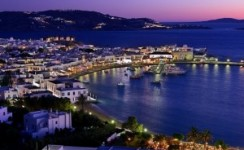 8 Days Greece Tour to Athens, Syros and Mykonos