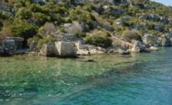 8 Days Boat Cruise Marmaris Fethiye Marmaris