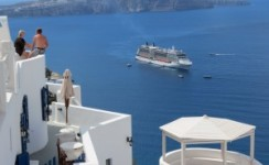 7 Days Greek Island Hopping Tour from Turkey