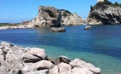 رحلة شيلي وآغوا على البحر الأسود