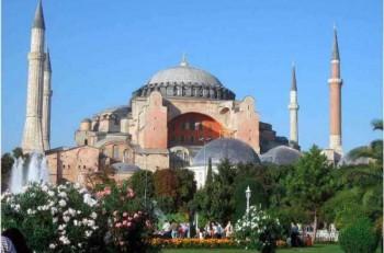 Itinerario de 12 Dias na Turquia