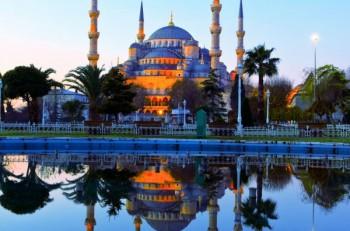 6 Dias de excursion en Turquia
