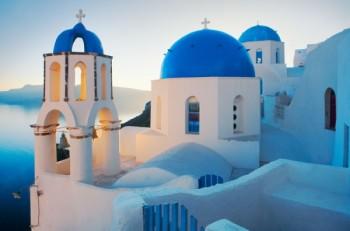 Circuito de 8 Dias en Grécia