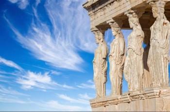 Circuito de 11 Días en Grécia
