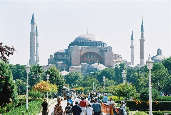 Istanbul Old City Tour  Daily Istanbul Tours