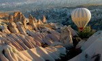 5 Days Turkey Tour to Cappadocia, Konya, Pamukkale and Ephesus (by plane)