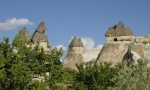 4 Days Turkey Tour to Cappadocia, Pamukkale and Ephesus (by bus)