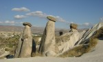 2 Days Cappadocia Tour from Marmaris (by bus)