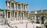2 Days Ephesus and Pamukkale Tour from Istanbul (by plane)