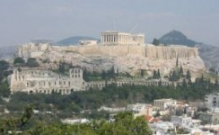 3 Days Athens Tour
