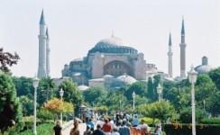 Excursão de dia inteiro na parte antiga de Istambul