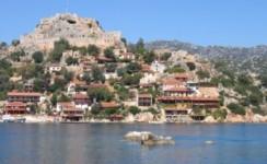 15 dias de Excursión en Turquia