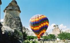 5 Dias de Excursion en Turquia