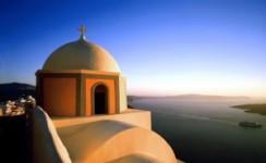 10 أيام في اليونان جولات في أثينا، سانتوريني، وميكونوس