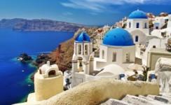 Pacote de 7 Dias na Grécia