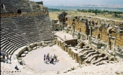 2 Days Pamukkale and Ephesus Tour from Cappadocia (by bus)