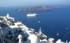 15 Days Turkey and Greek Islands Cruise Tour
