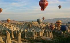 2 dias de excursion en Capadocia desde Pamukkale