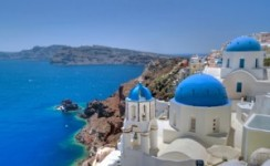 14 Days Turkey and Greece Combination Tour