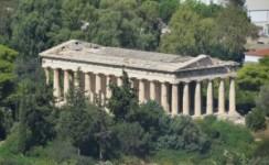 4 Days Athens Tour