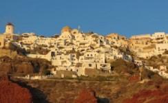 8 Days Greek Islands Tour