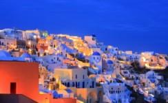 Pacote de 11 dias na Grécia