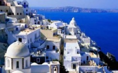 8 Days Greek Islands Tour