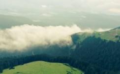 جولة مرتفعات كومبيت و غيريسون