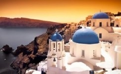 14 Days Greece and Turkey Combination Tour