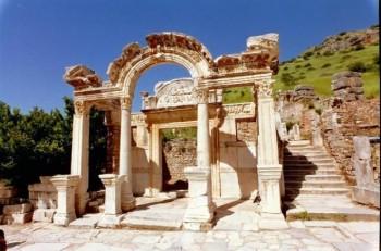 2 Dias de Excursion en Efeso y Pamukkale