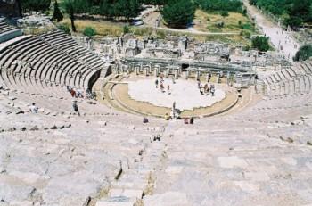 4 dias de Excursión en Turquia