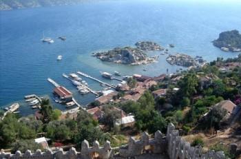 Itinerario de 10 Dias na Turquia