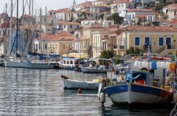 Pacote de 8 Dias na Grécia
