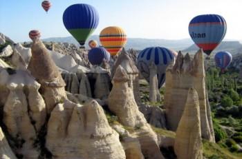 2 Dias de Excursión en Capadocia
