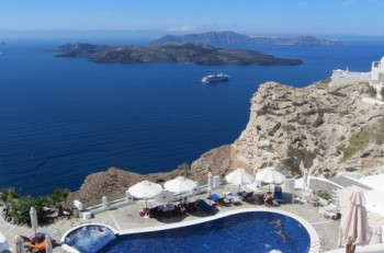 7 Days Greece Tour to Athens and Santorini