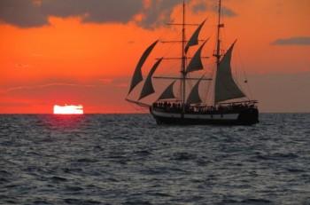 9 أيام في الجزر اليونانية جولة إلى ميكونوس، ناكسوس، وسانتوريني
