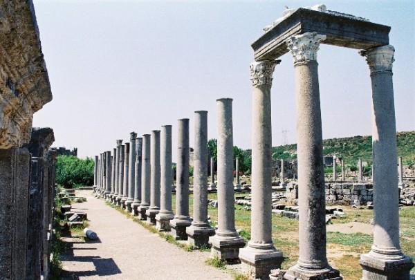 Ephesus Travel excursion diaria a efeso Excursion diaria a Efeso desde Estambul Ephesus Travel 2 600x405