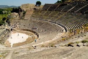 Ephesus ephesus Ephesus ephesus amphitheatre 300x200